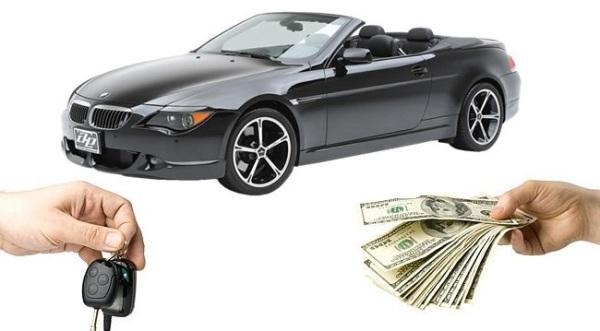 Выкуп аварийного авто дорого