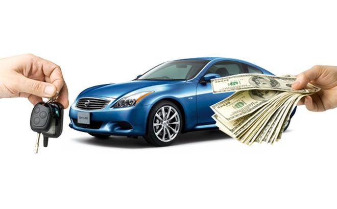 Выкуп авто в аварийном состоянии